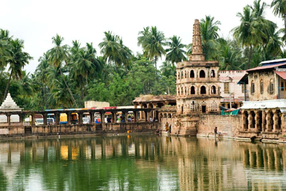 Goddess Banashankari Temple