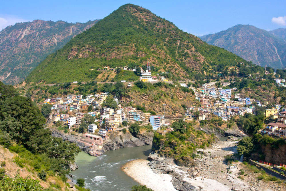 12 must-visit destinations in Uttarakhand