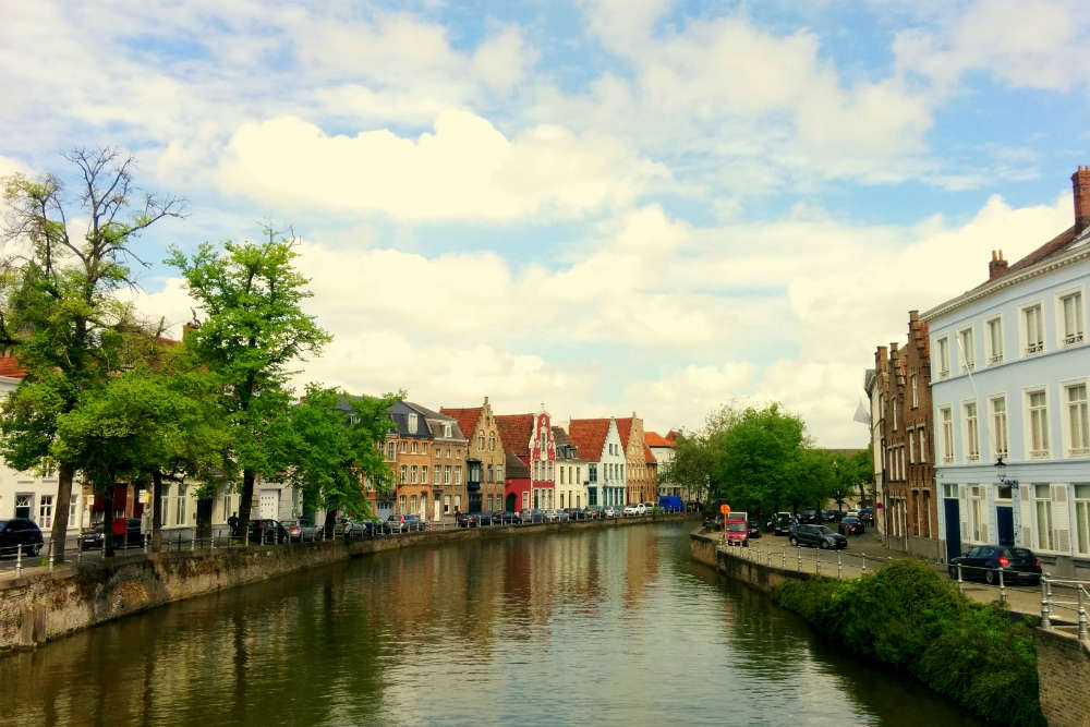 Picture postcards from Belgium—Europe's lesser-known wonder
