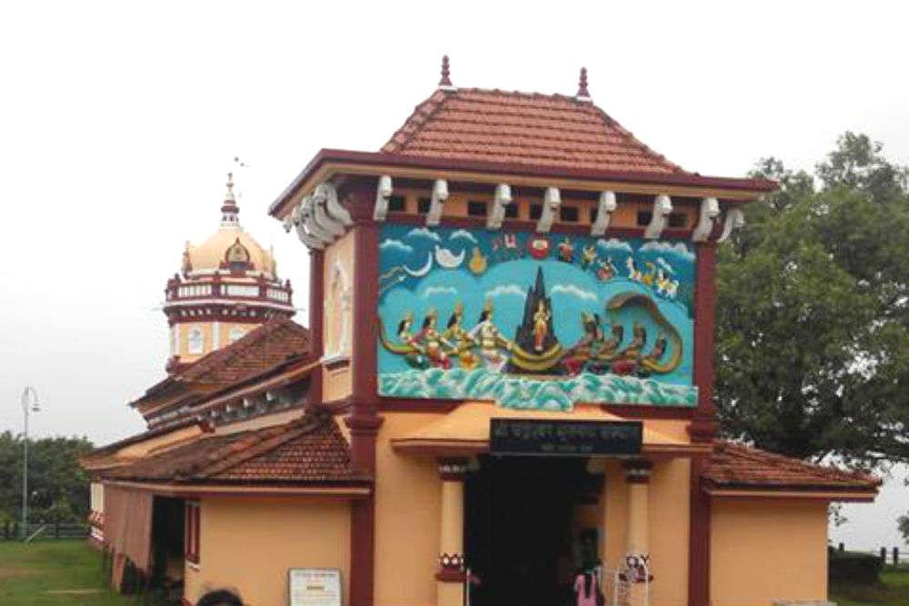Chandreshwar Bhootnath Temple
