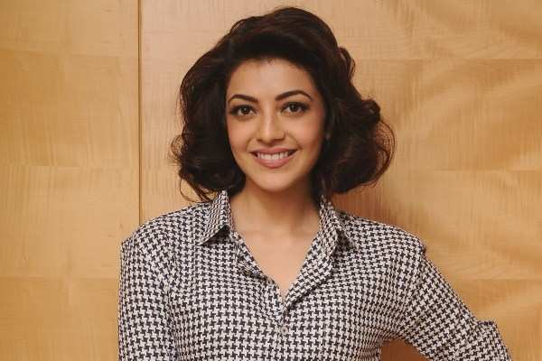 Will Kajal Aggarwal co-operate with