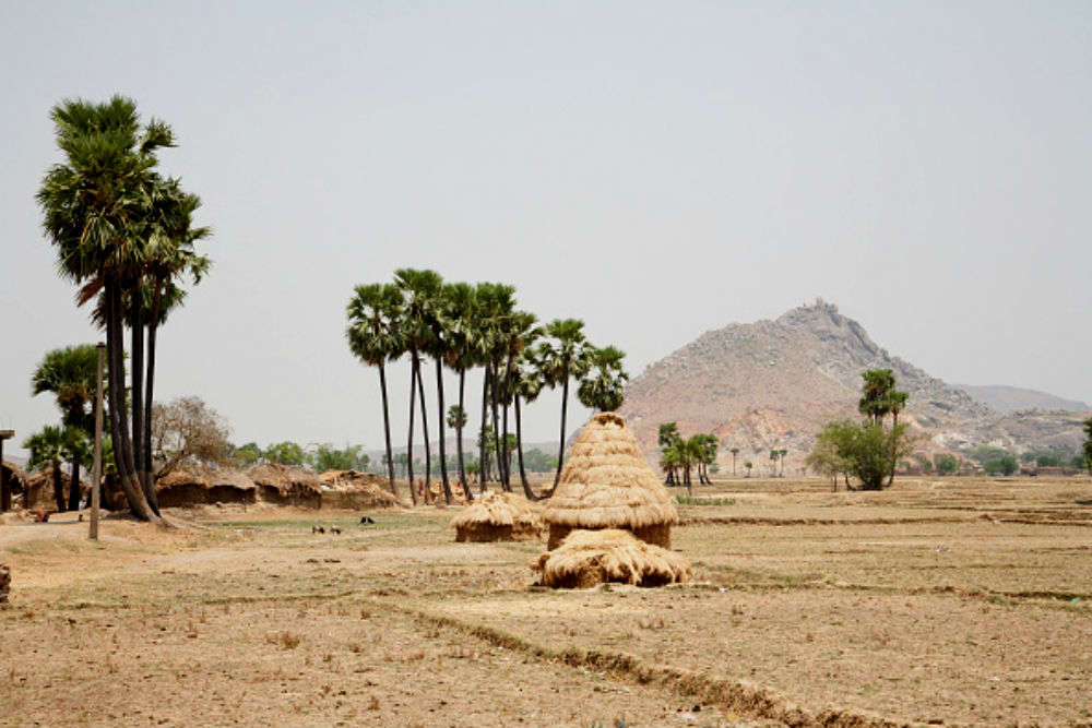 Temples, hills, caves: some prominent excursions from Gaya