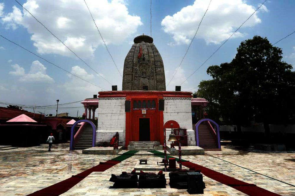 Deo Sun Temple