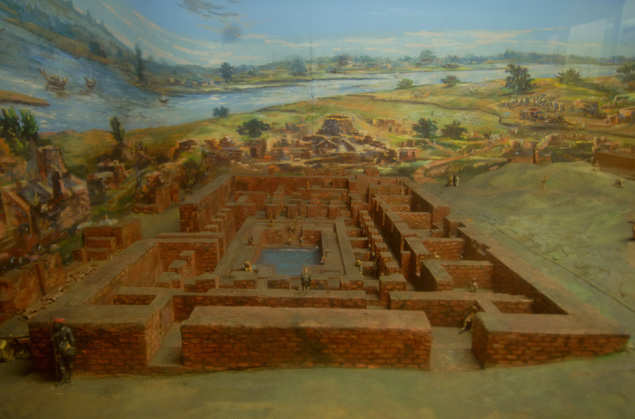 indus valley civilization and indian women Indus valley civilization is earliest known urban culture of the indian subcontinent it was first identified in 1921 at harappa in the punjab region and then in 1922 at mohenjo-daro(mohenjodaro), near the indus river in the sindh(sind) region, now both in pakistan.