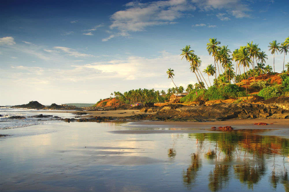 Exploring Panaji—the capital of Goa
