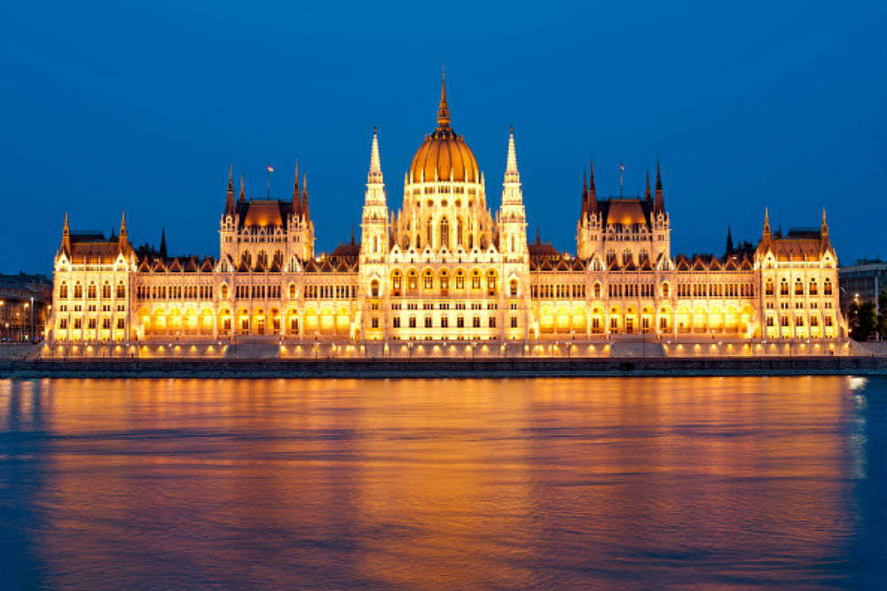 21 things to do in Budapest