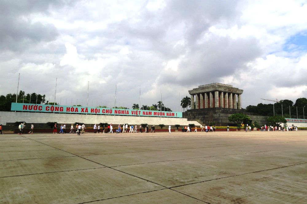 Get to know Hanoi