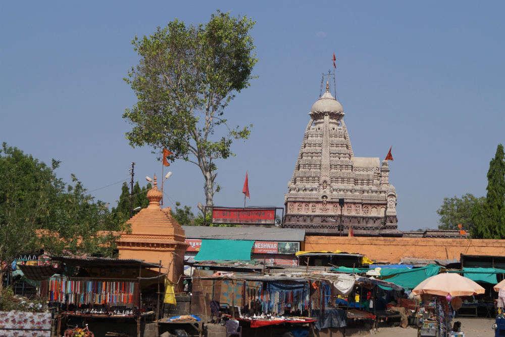 Ghrishneshwar Jyotirling Temple