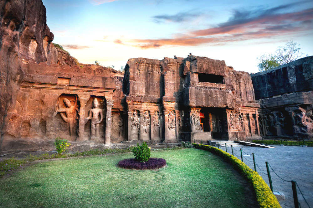 Exploring Aurangabad—the tourism capital of Maharashtra