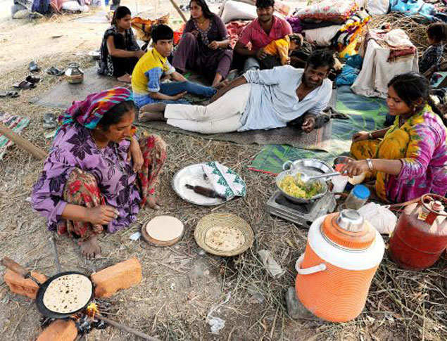 Hindus from Pakistan, Bangladesh will get to claim Indian