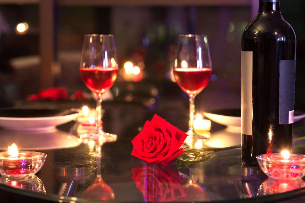 Top 10 romantic restaurants in Winnipeg