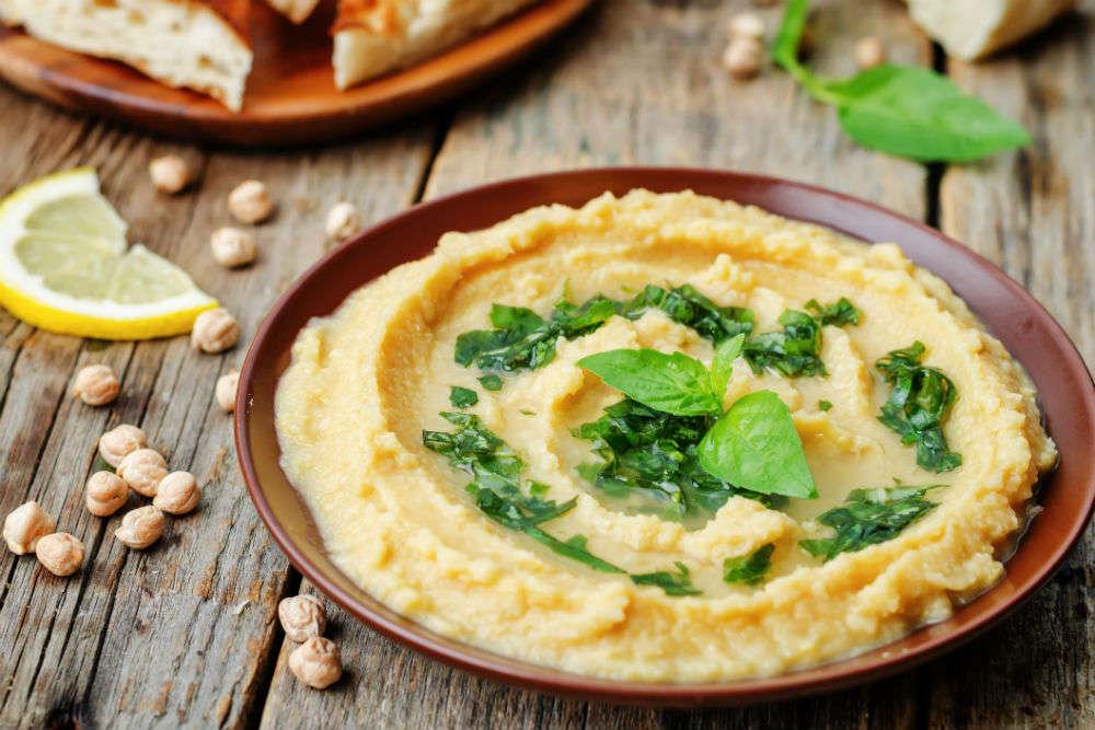 Jordan cuisine—15 essential experiences