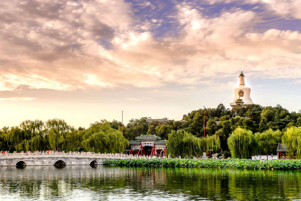 20 things to do in Beijing