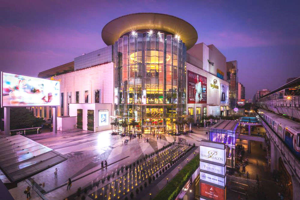 A guide to luxury shopping in Bangkok