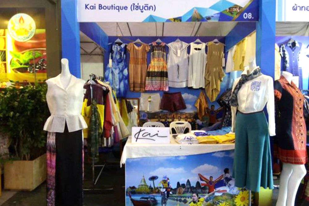 Kai Boutique