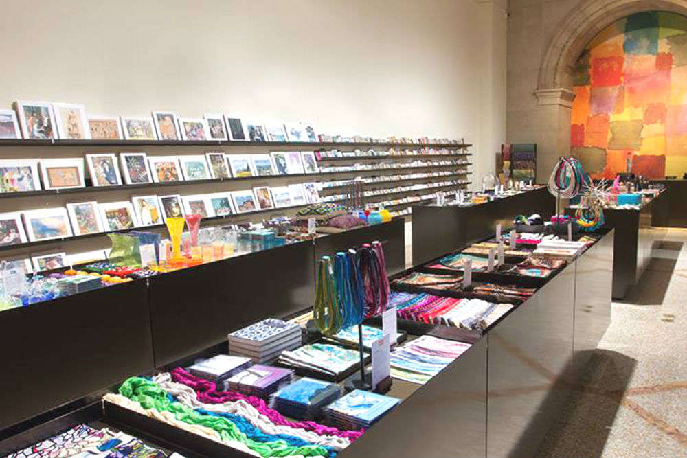 The Metropolitan Museum of Art Store
