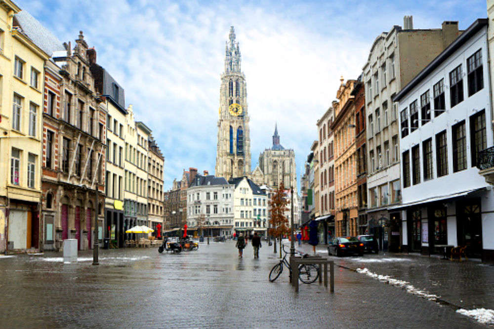 Exploring Antwerp: Belgium's lesser-known destination for art, history, and fashion lovers