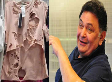 1e1abd21 Rishi Kapoor's tweet about the Zara sale is a laugh riot! | Hindi ...