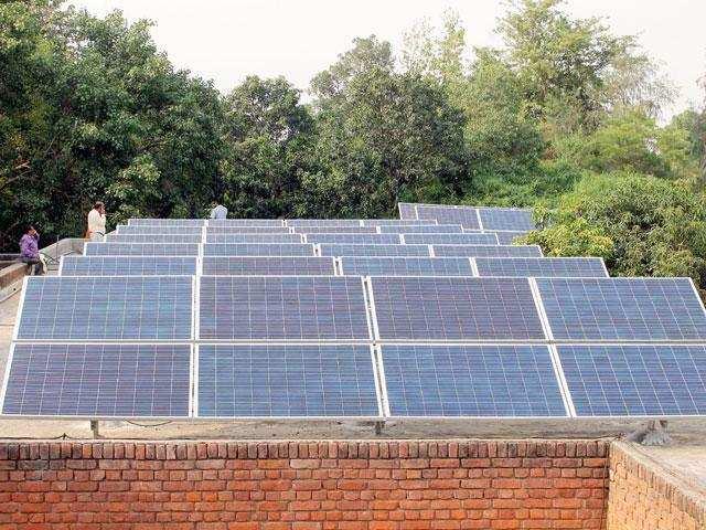 Uttarakhand Govt Sanctions Solar Plant To Meet Growing