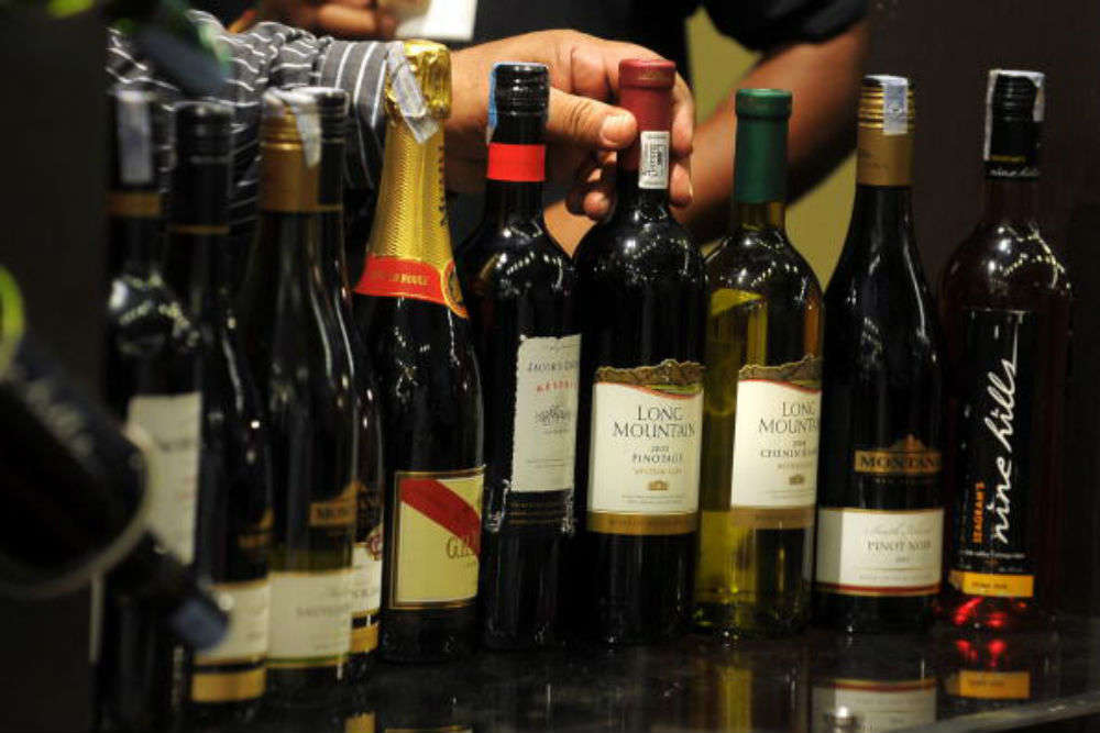 Go on a wine trail during your visit to Bangalore