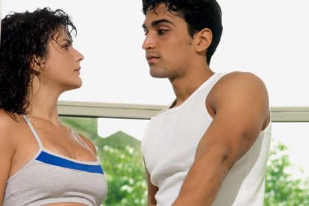why men avoid women they like