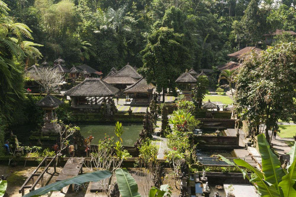 Pura Gunung Kawi—the ancient majestic complex
