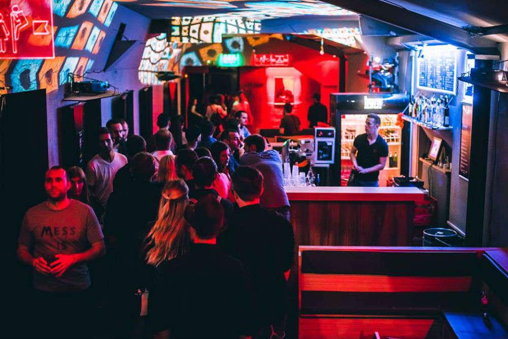 10 Best bars in Budapest