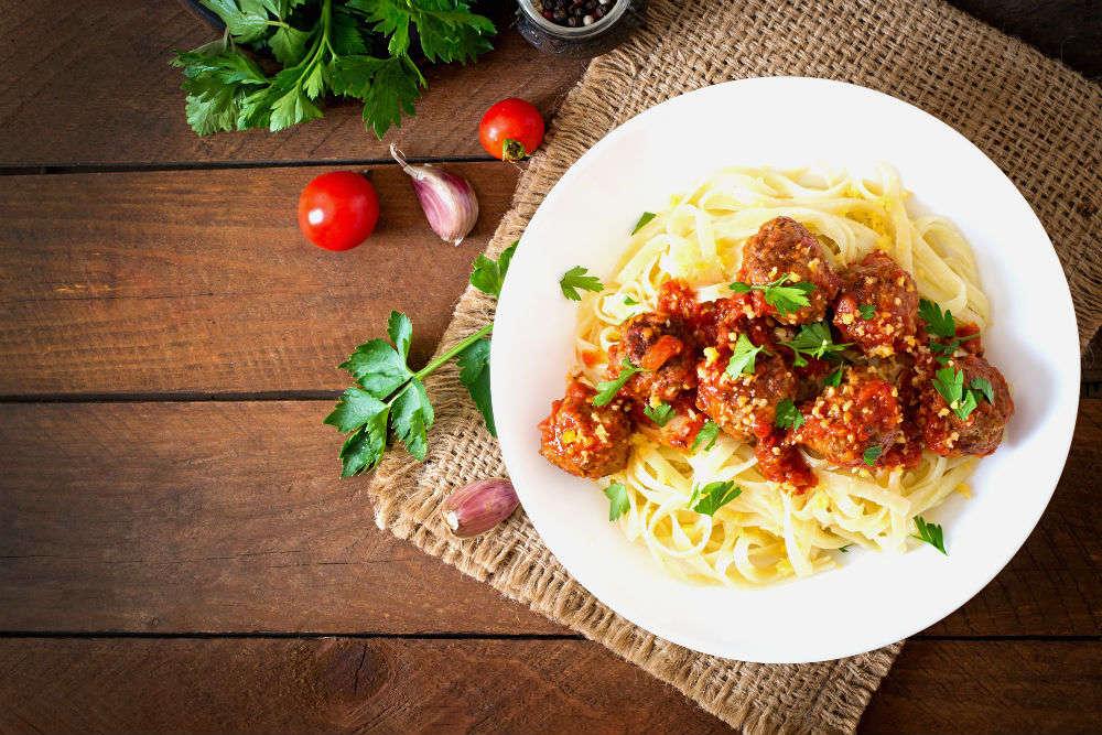 10 best restaurants in Vadodara for business travellers