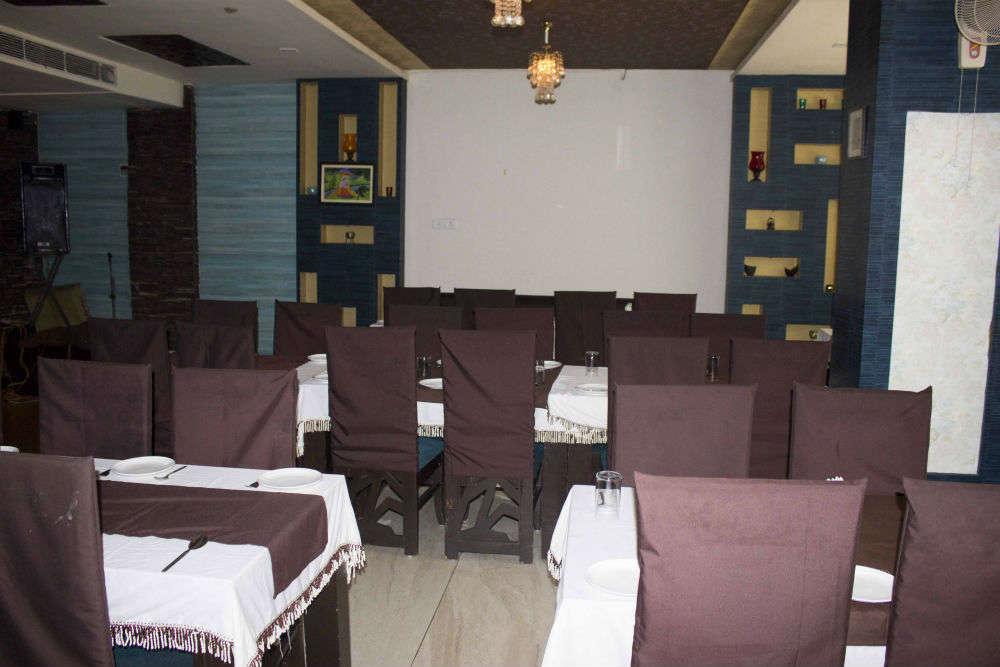 Madhuban Restaurant