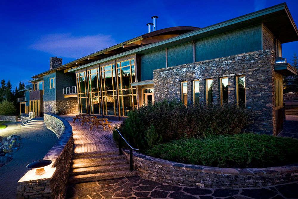 The best luxury hotels in Calgary