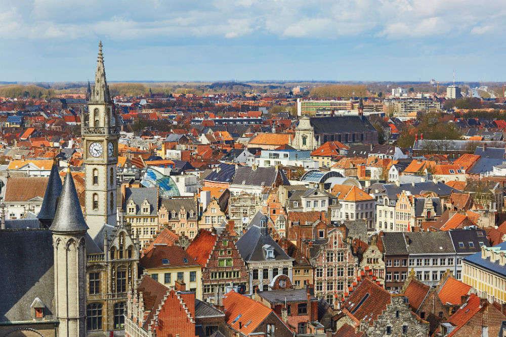 Spending two days in Ghent: Belgium's best kept secret