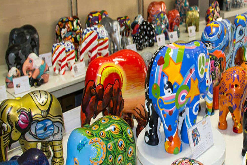 Elephant Parade House