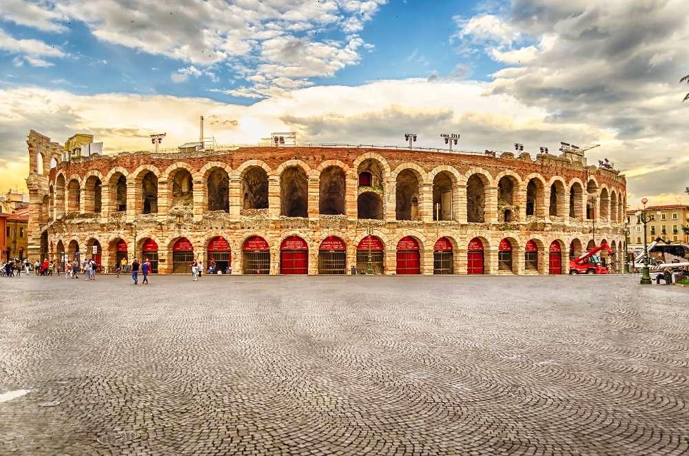 A guide to immortal Verona