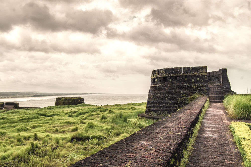 Rediscover god's own country at Bekal