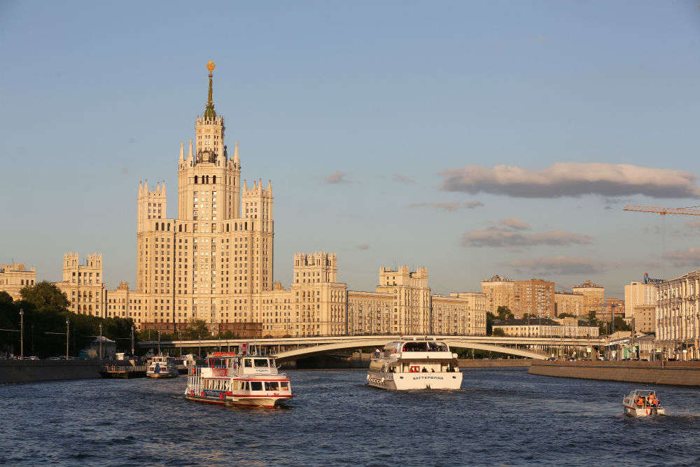 21 things to do in Moscow