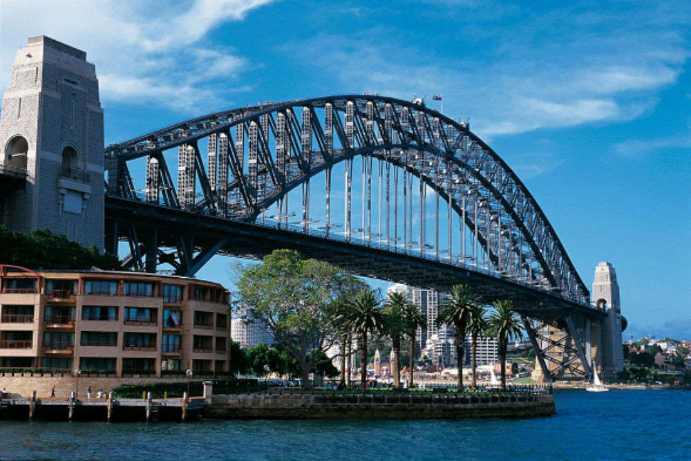 A complete guide to Sydney attractions