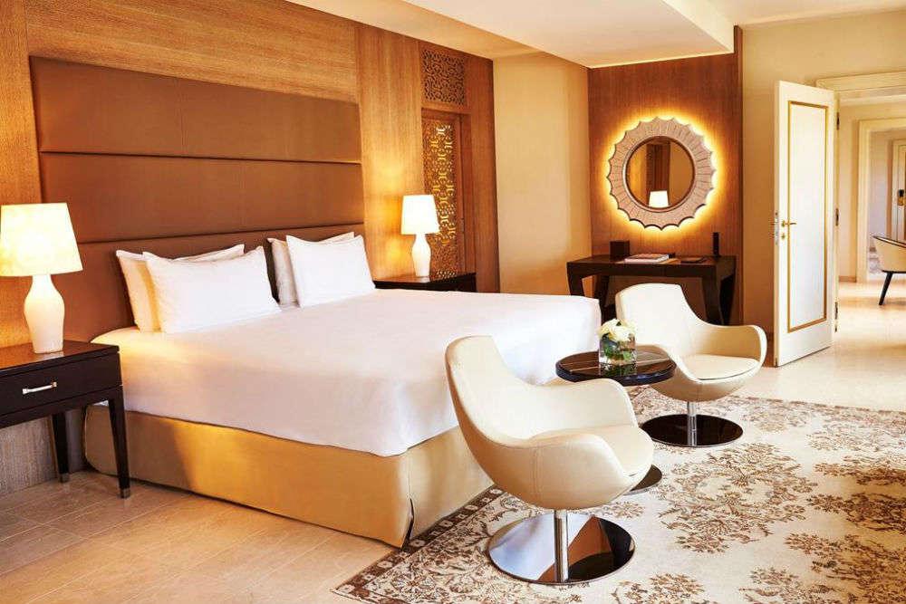 The best luxury hotels in Venice