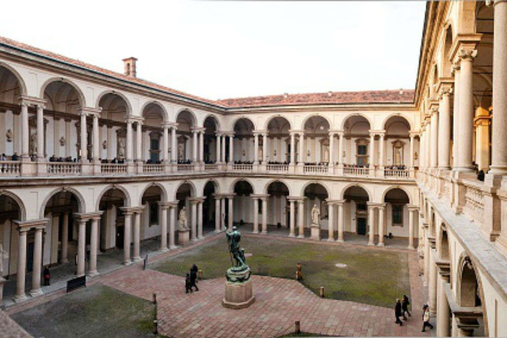 Accademia Carrara di Belle Arti di Bergamo