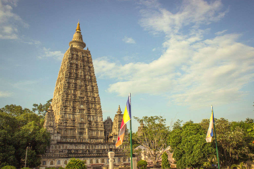 Prominent places to visit in Gaya: the land of Buddha