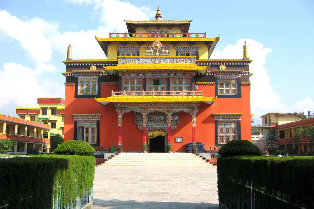 5 places in Gaya to experience Buddhist culture