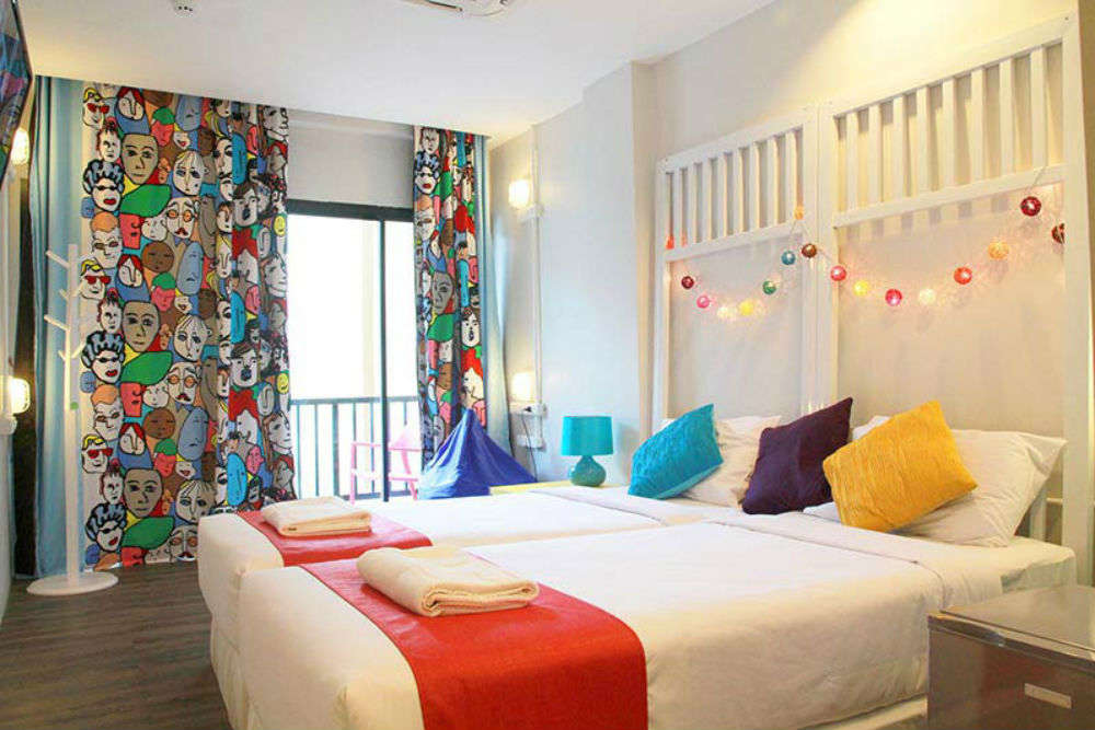 Budget hotels in Phuket to make your vacation a happy memory!