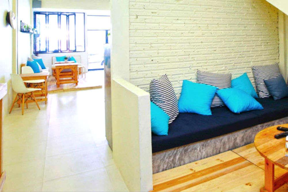 2W Hostel