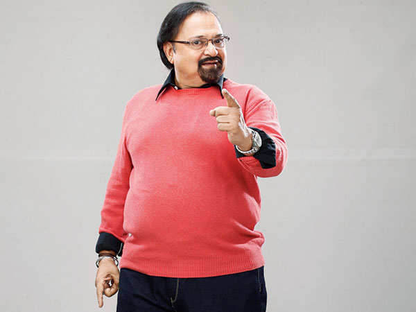 Rakesh Bedi: 'Y.A.R.O' is about a bond between a robot and ...