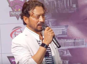 Madaari: Song launch