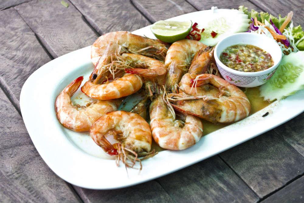 Palai Seafood
