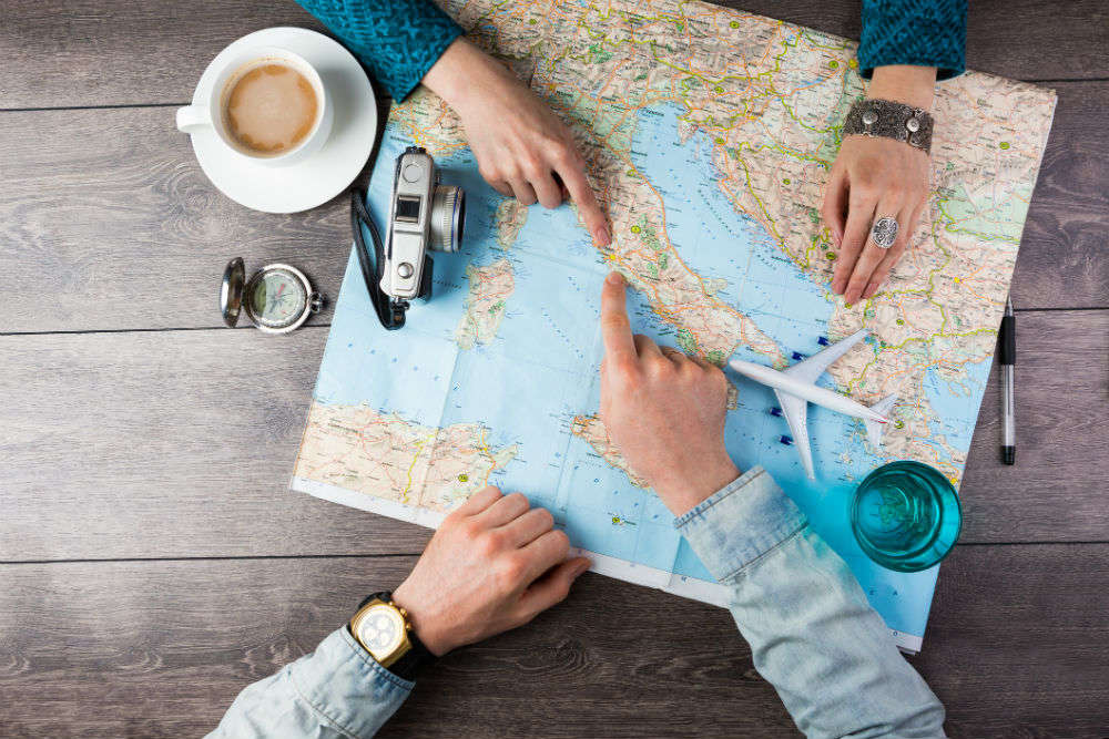 Travel tips for planning a stress-free vacation