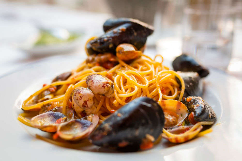Chaiyo Seafood