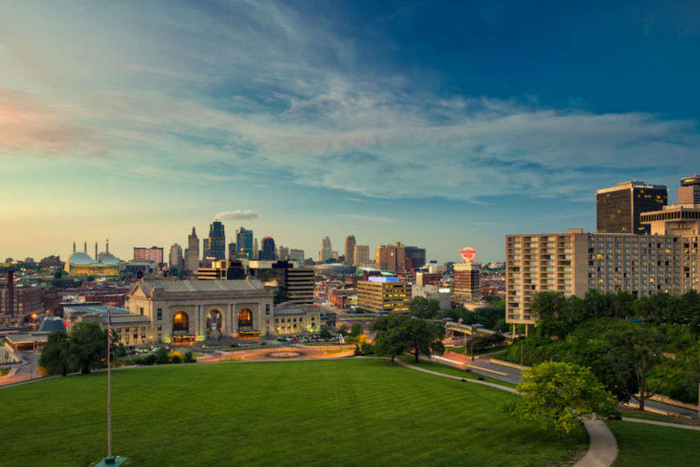 Kansas City might just be the most exciting place in America right now. Here's proof