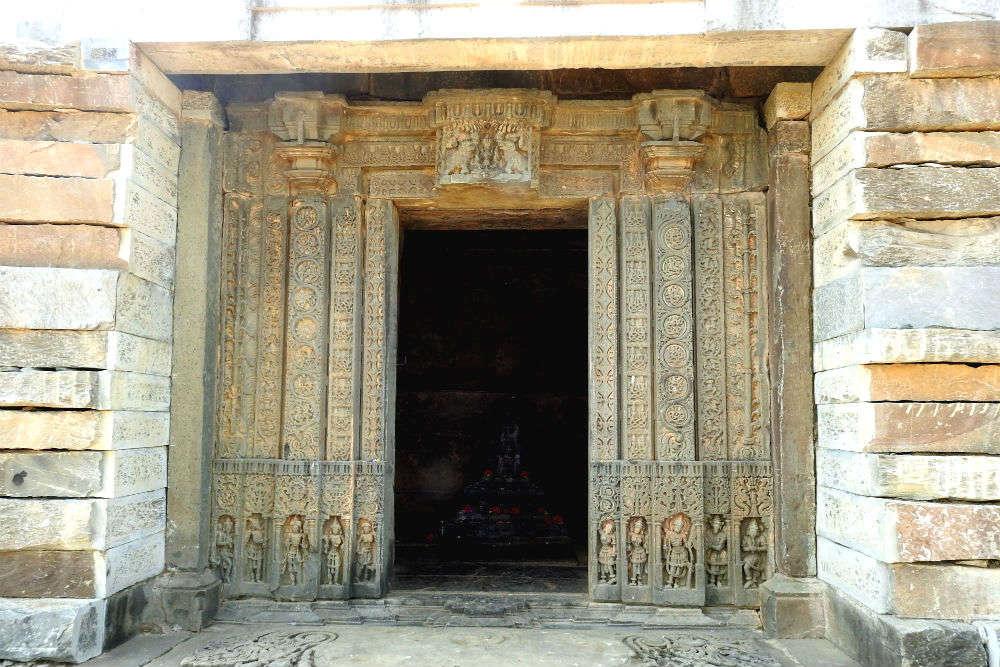 Billeshwara Temple