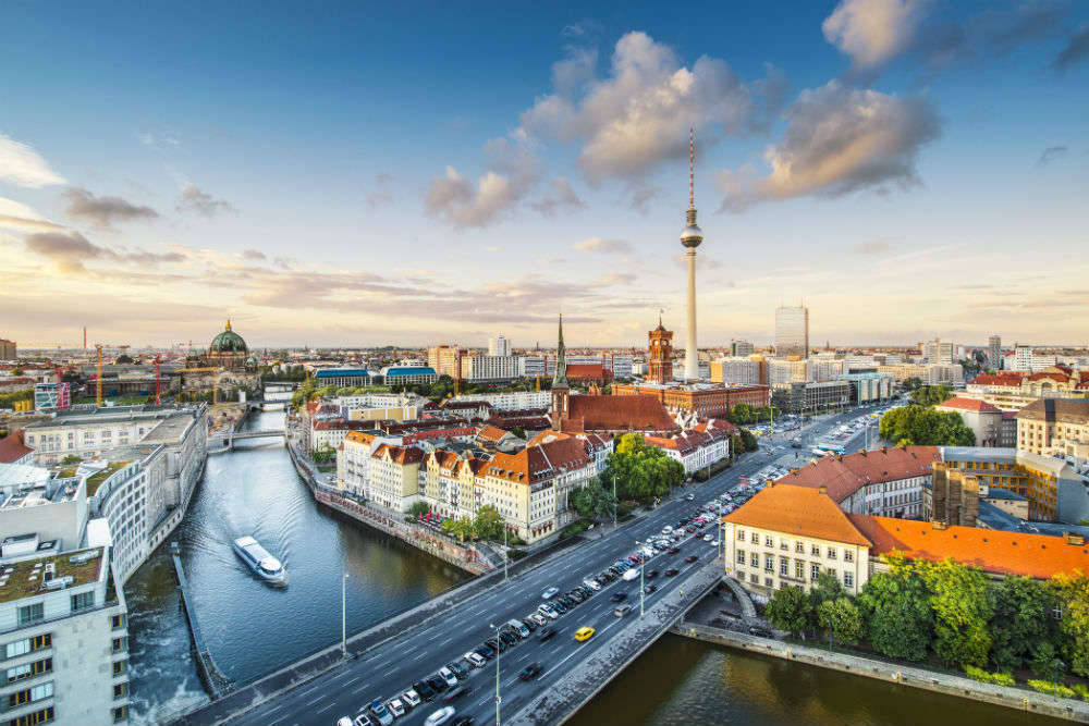 21 things to do in Berlin